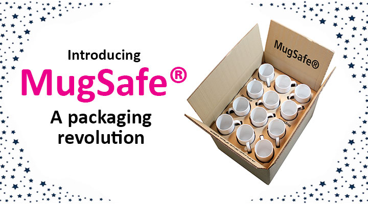 MugSafe® - A packaging revolution