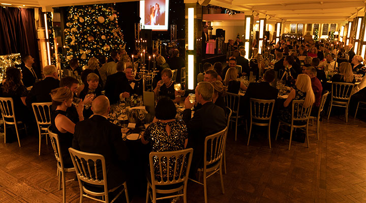 LSi's Gala Dinner – The Photos