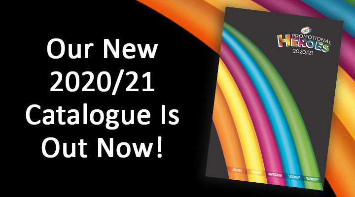 Our New 2020/21 Catalogue Is Out Now!