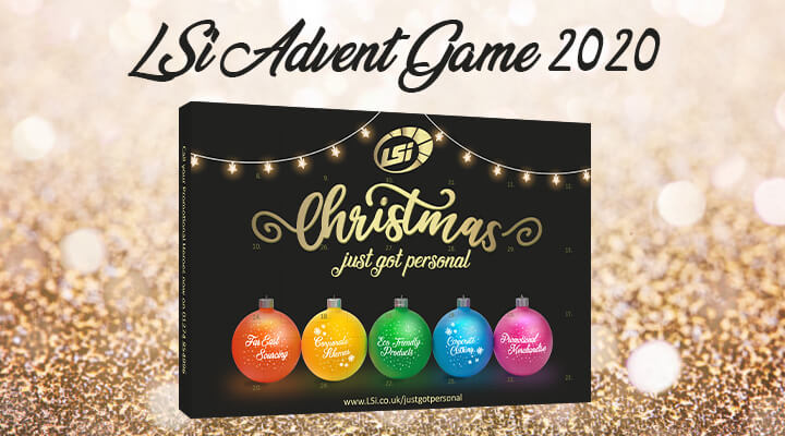 Our Annual Advent Game 2020!