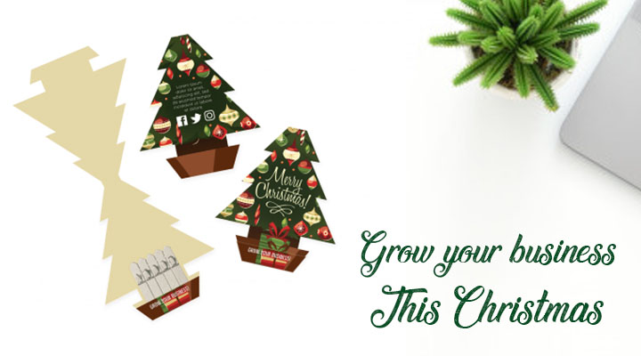 Grow Your Business This Christmas