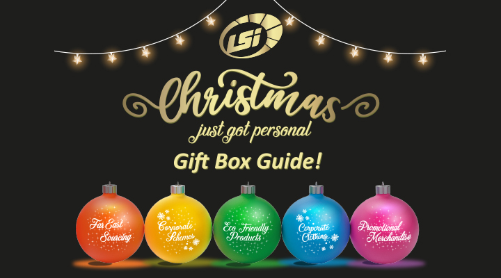New Gift Box Guide