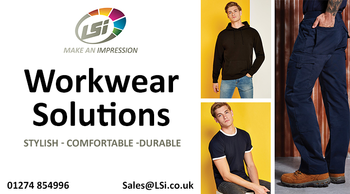 Workwear Solutions