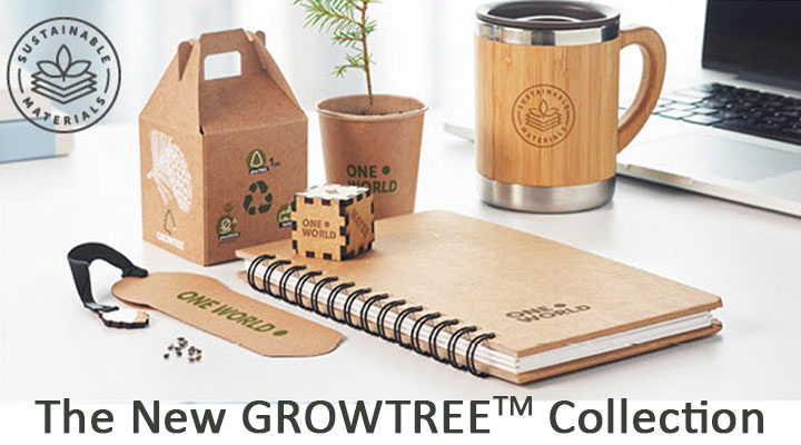 The New GROWTREE Collection