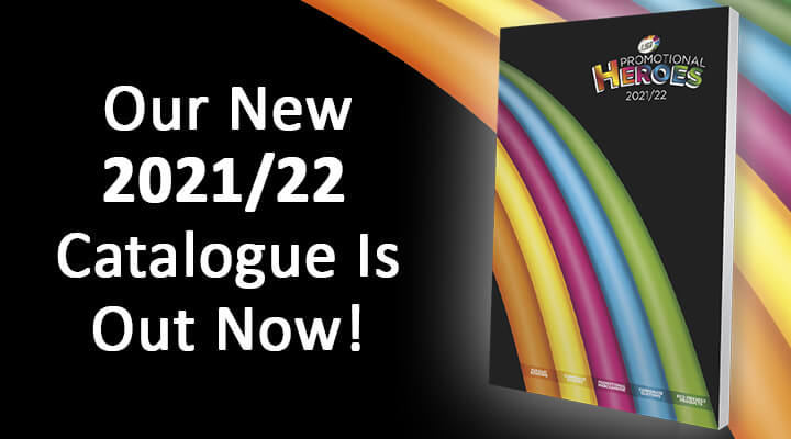 Our New 2021 Catalogue Is Out Now!
