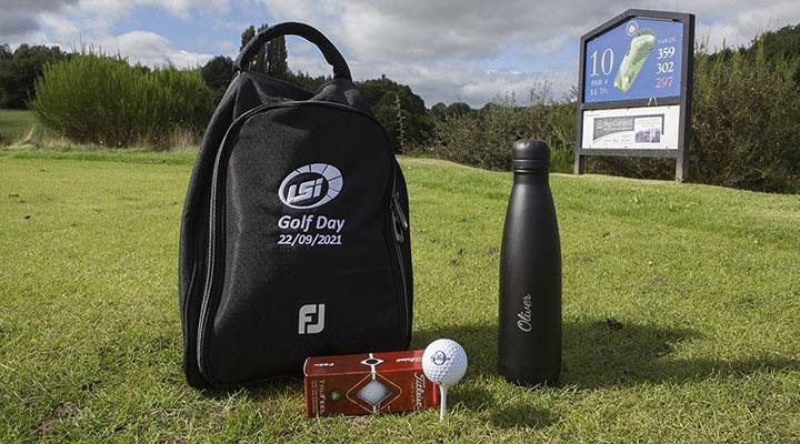 LSi Golf Day
