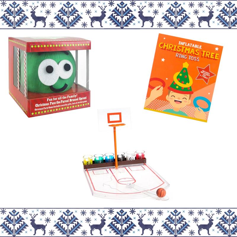 Christmas Mini Game
