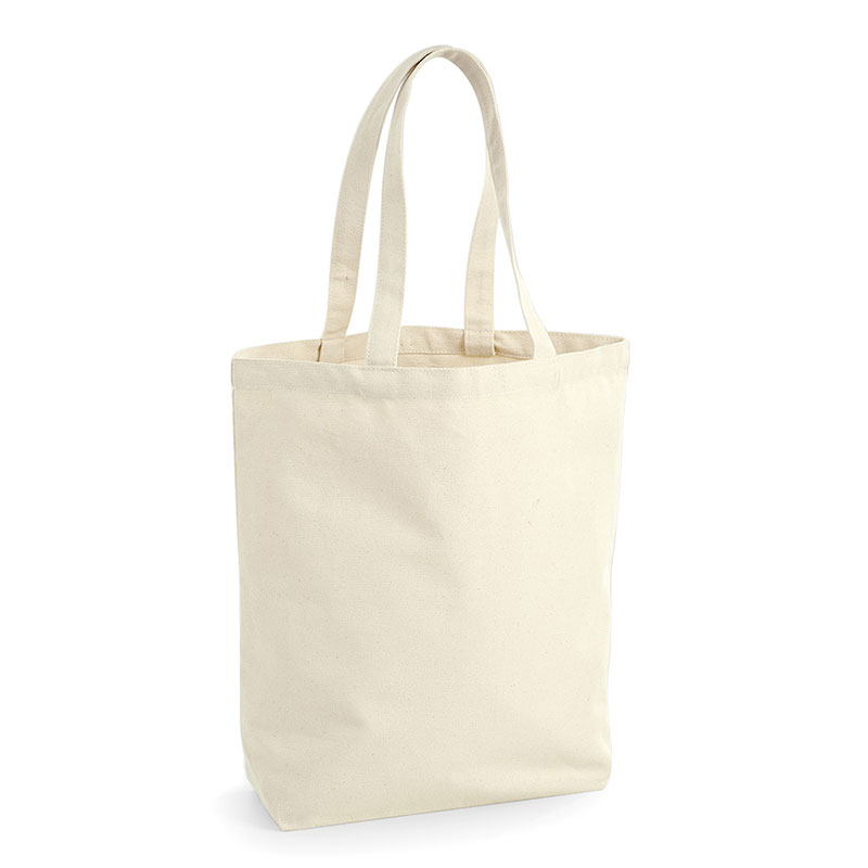 Cotton Shopper Bags