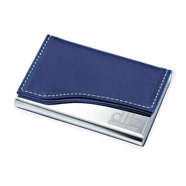 Executive Business Card Cases