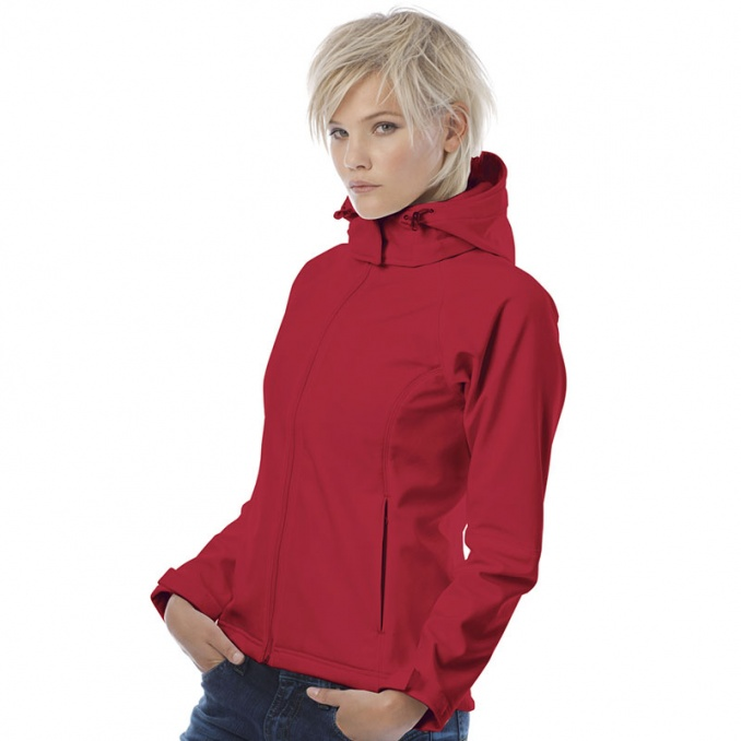 Ladies Outerwear