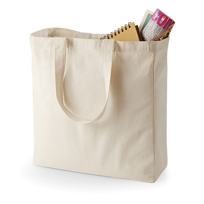 Tote & Canvas Bags