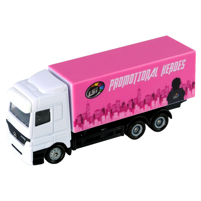 Articulated Miniture Lorry - Small