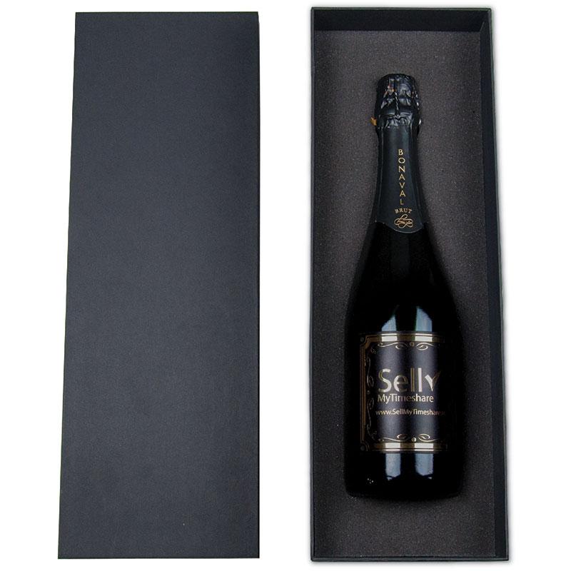 Executive Gift Box 8 bespoke