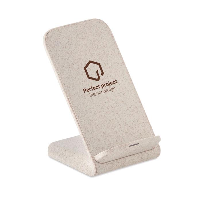 Layaback Wireless Charger