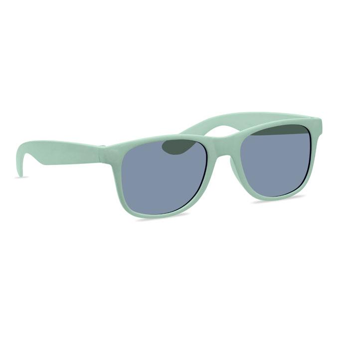 Bora Bamboo Sunglasses
