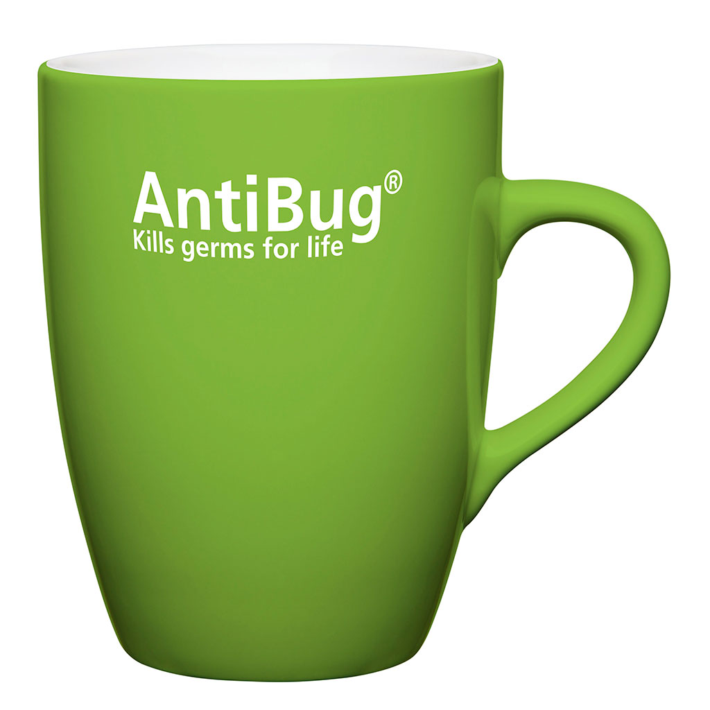 AntiBug Marrow Mug