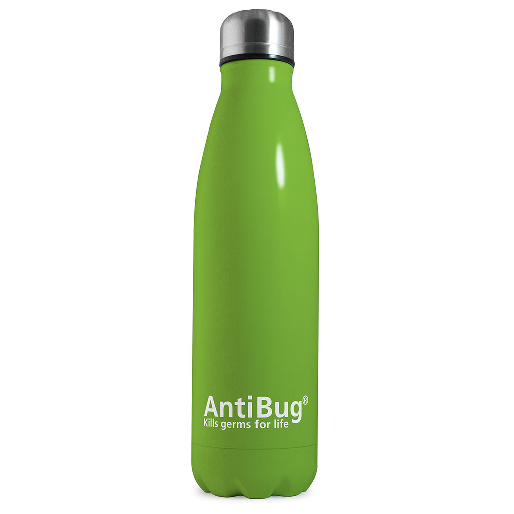 AntiBug Colour Coat EEVO Thermal Bottle