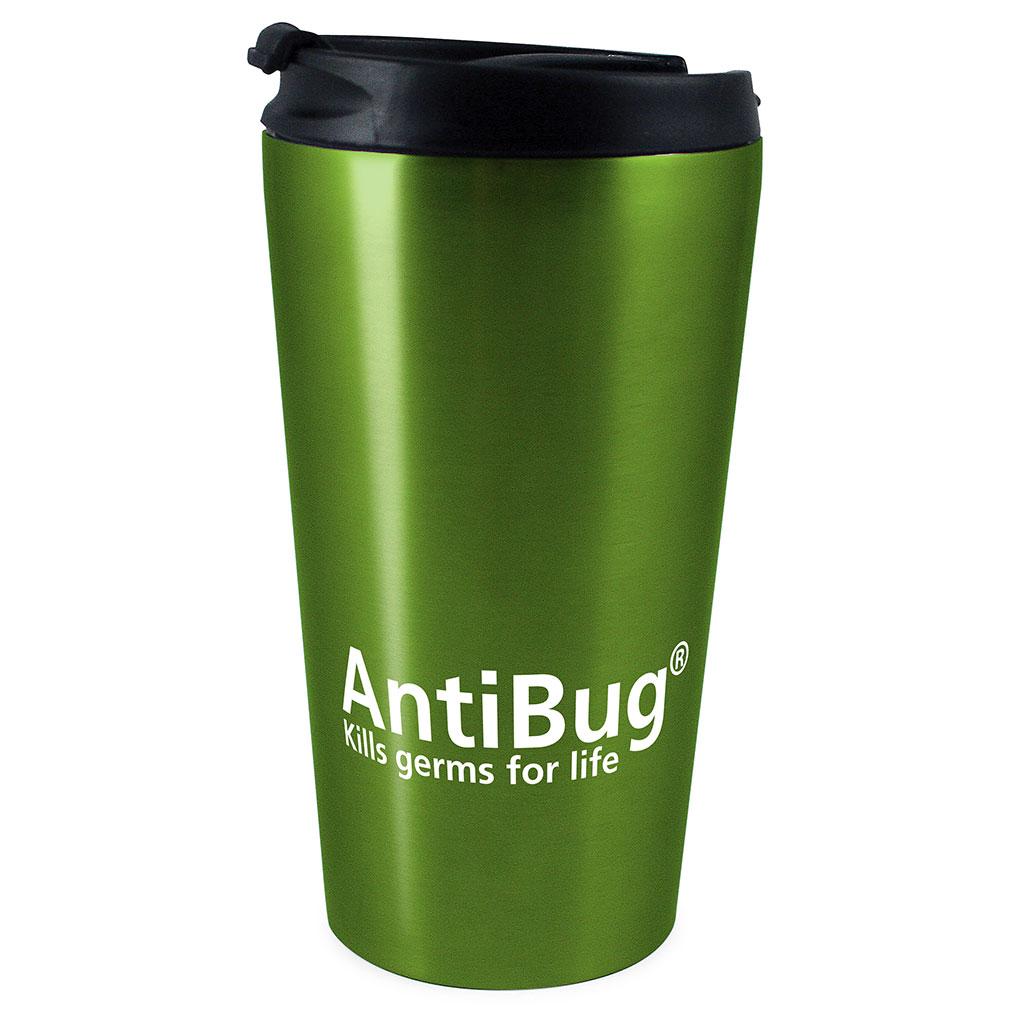 AntiBug Rio Travel Mug