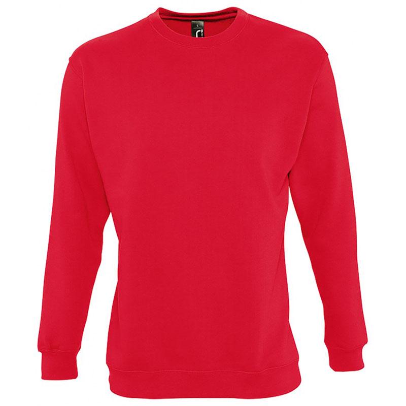 SOL'S Unisex Supreme Sweatshirt