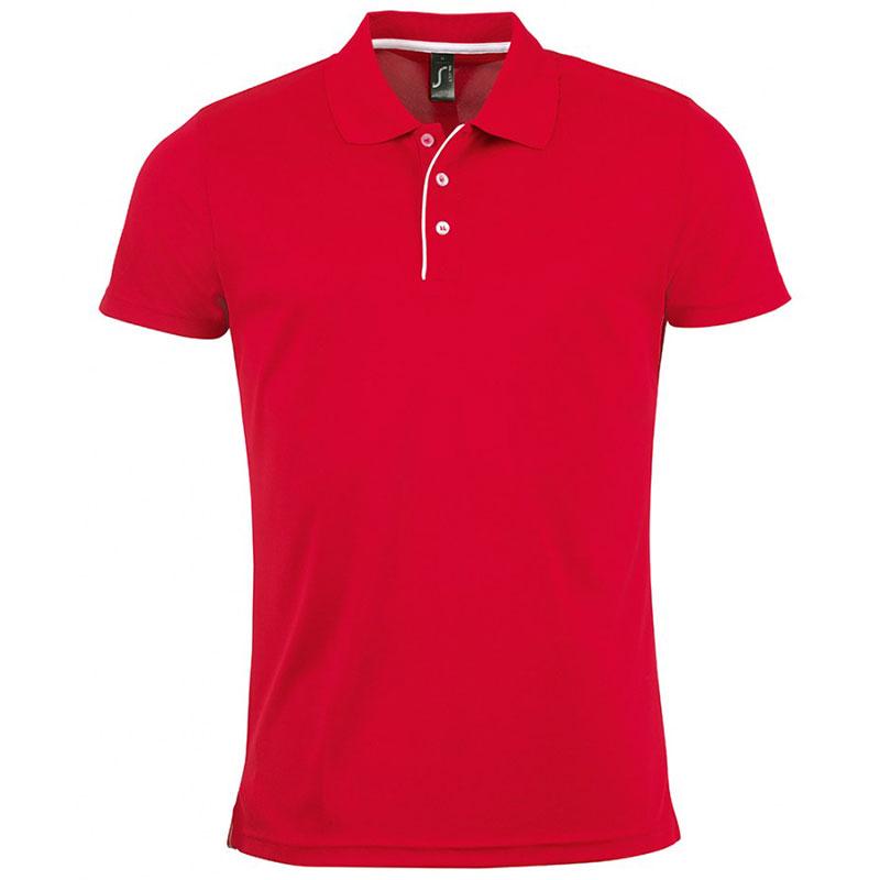 SOL'S Performer Piqué Polo Shirt