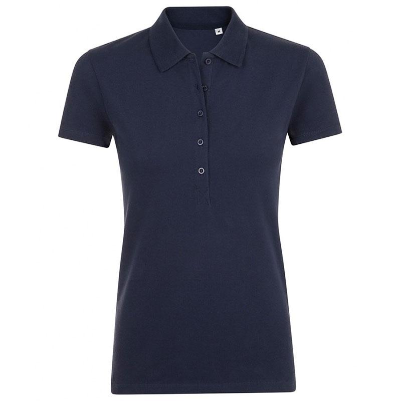 SOL'S Ladies Phoenix Piqué Polo Shirt