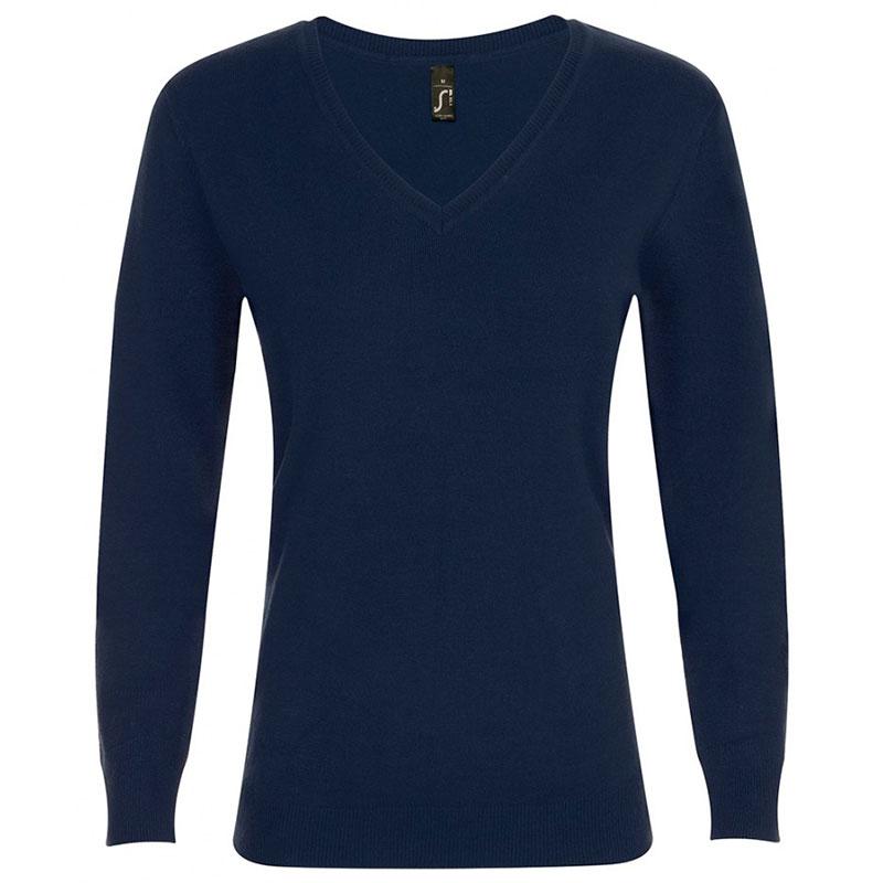 SOL'S Ladies Glory V Neck Sweater