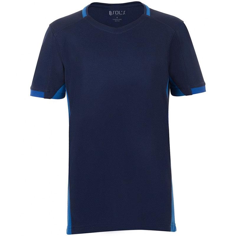 SOL'S Kids Classico Contrast T-Shirt
