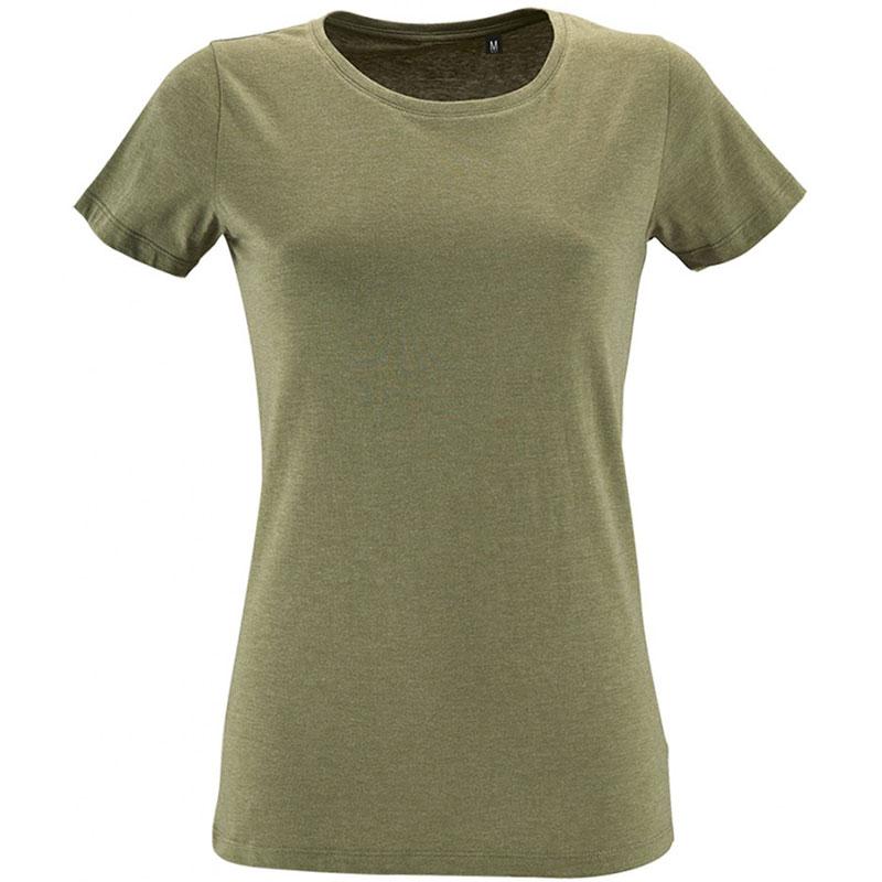 SOL'S Ladies Regent Fit T-Shirt