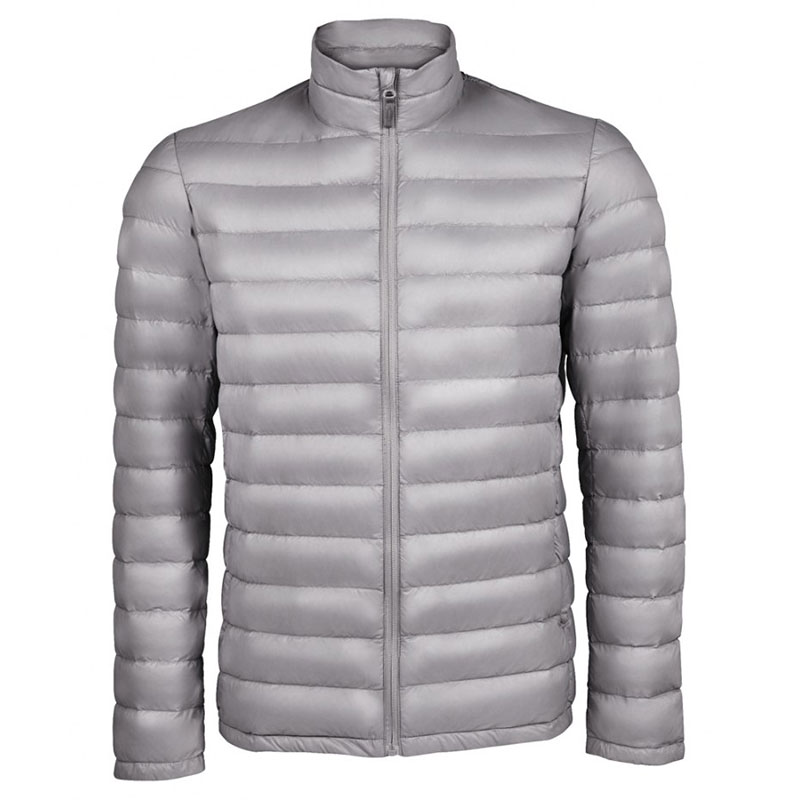 SOL'S Wilson Lightweight Padded Jacket