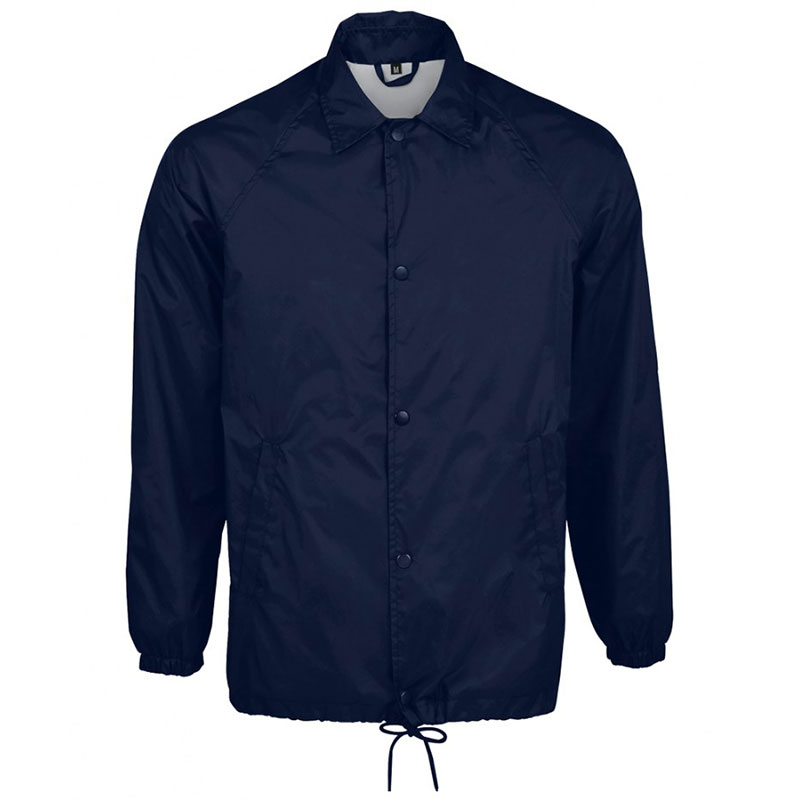SOL'S Unisex Sacramento Windbreaker Jacket