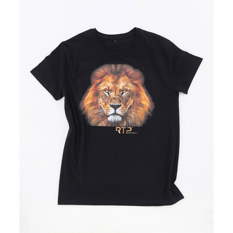 RTP Apparel Tempo 145 Organic T-Shirt