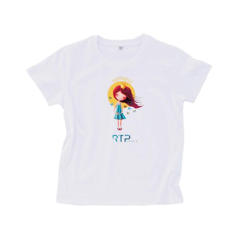 RTP Apparel Kids Tempo 145 Organic T-Shirt