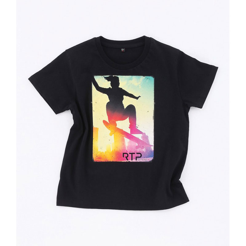 RTP Apparel Kids Tempo 185 Organic T-Shirt