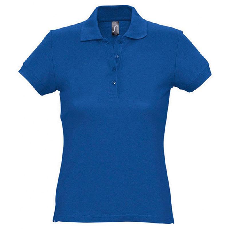 SOL'S Ladies Passion Cotton Piqué Polo Shirt