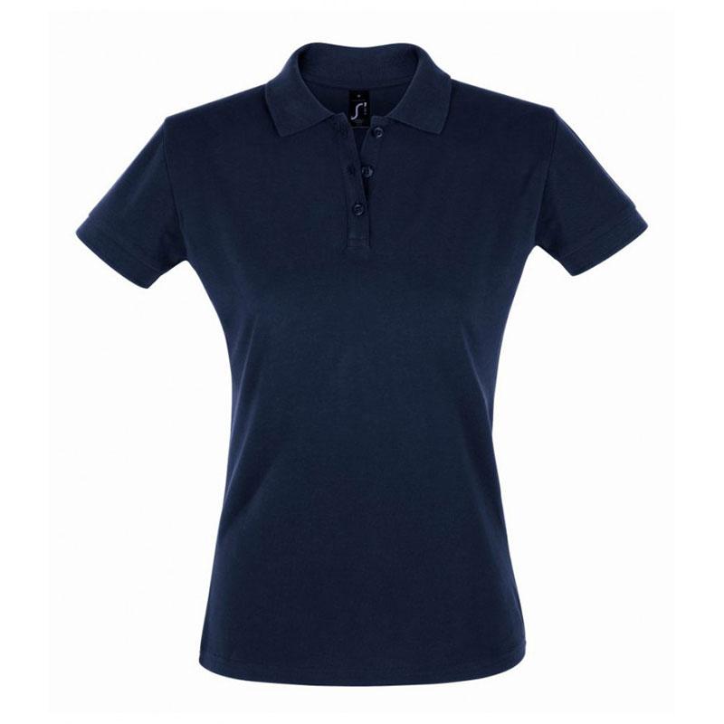 SOL'S Ladies Perfect Cotton Piqué Polo Shirt