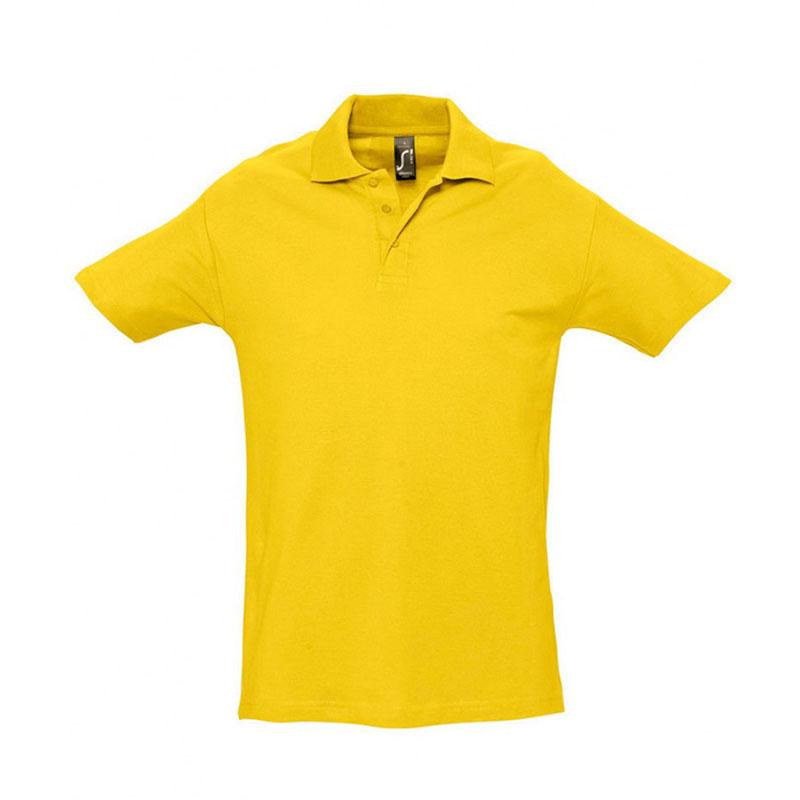 SOL'S Spring II Heavy Cotton Piqué Polo Shirt