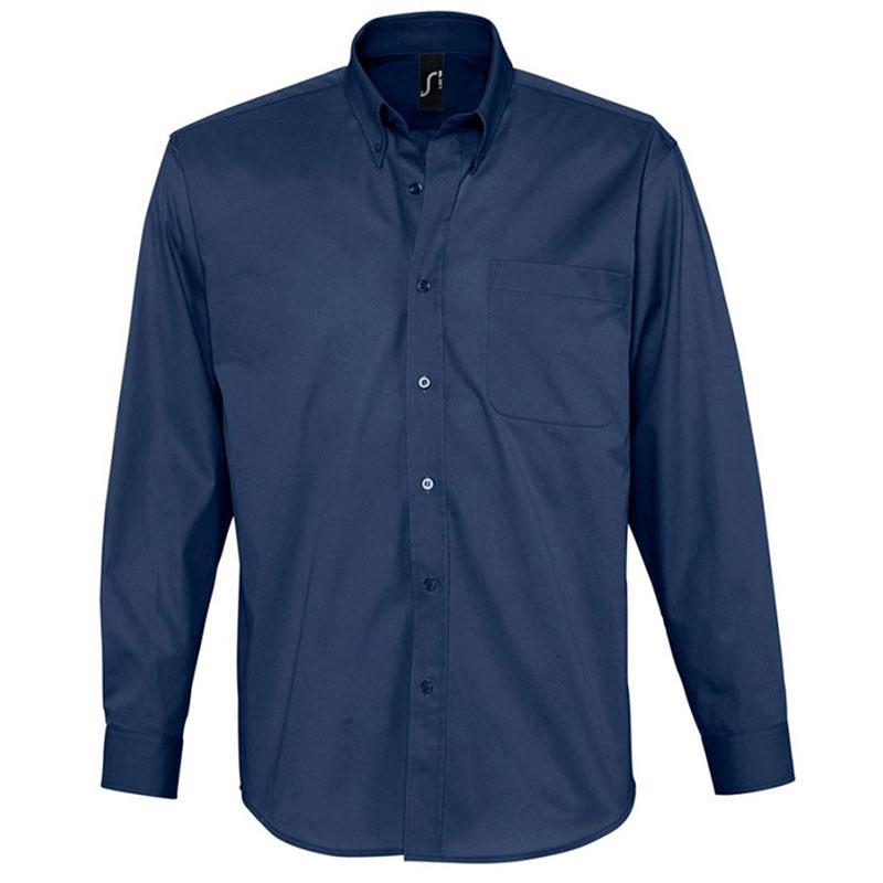 SOL'S Bel-Air Long Sleeve Twill Shirt