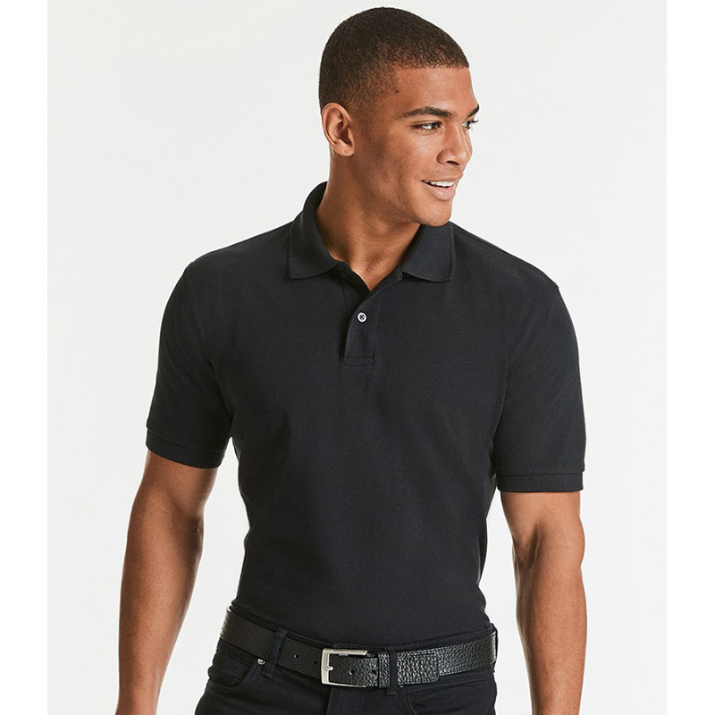 Russell Classic Cotton Piqué Polo Shirt