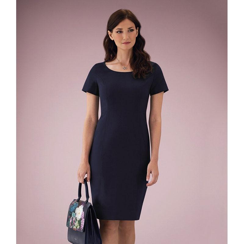 Brook Taverner Ladies Sophisticated Teramo Dress