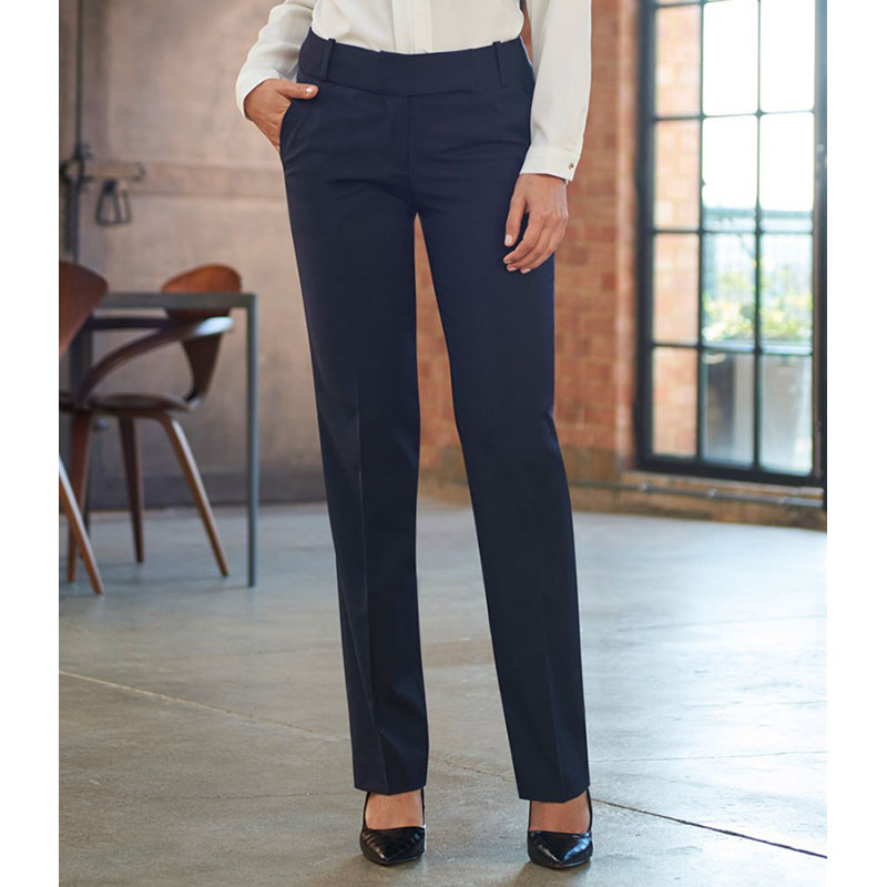 Brook Taverner Ladies Sophisticated Genoa Trousers