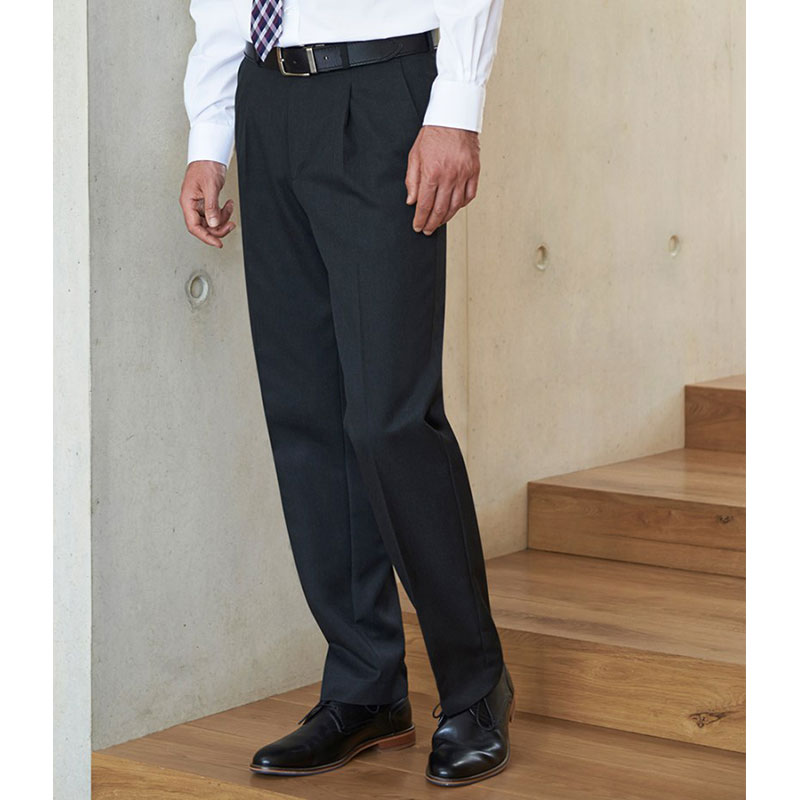 Brook Taverner Concept Delta Trousers