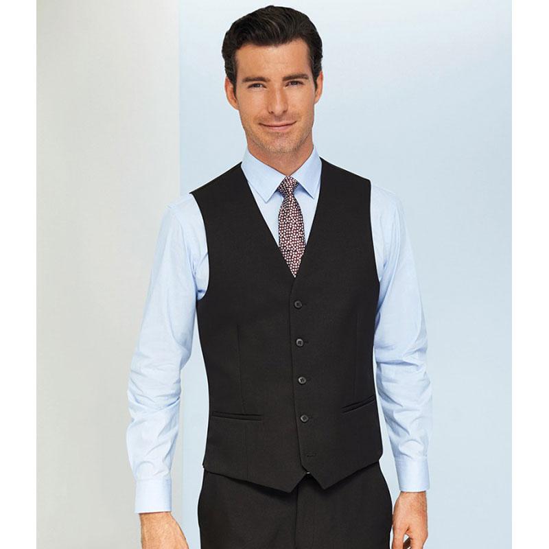 Brook Taverner One Mercury Waistcoat