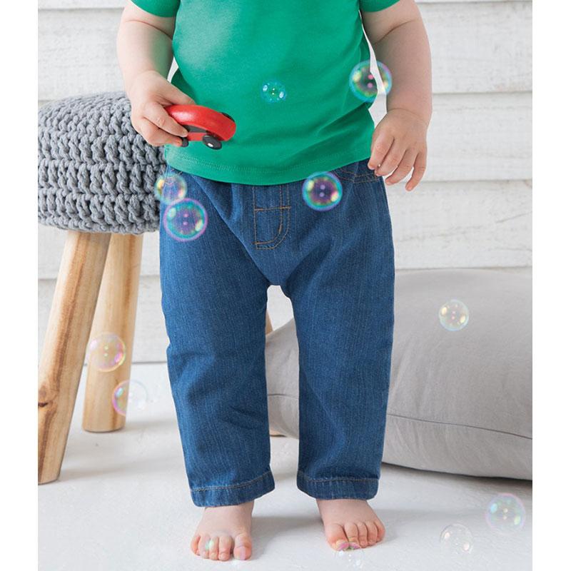 BabyBugz Baby Rocks Denim Trousers