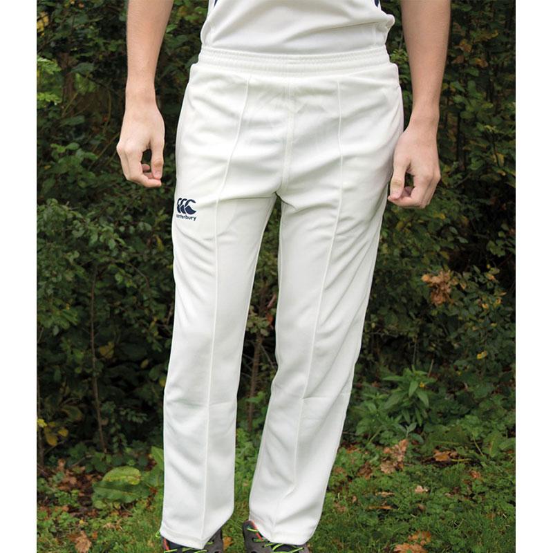 Canterbury Kids Cricket Pants