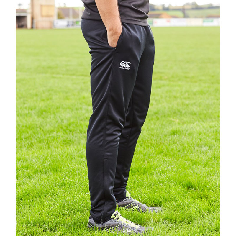 Canterbury Stretch Tapered Pants