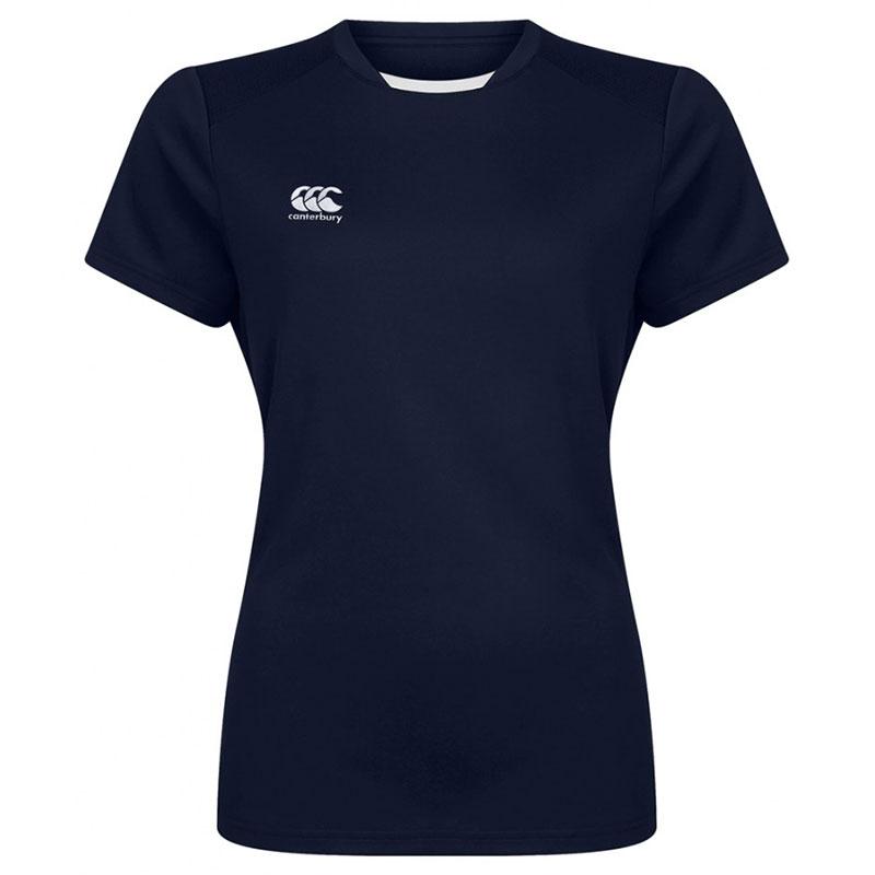 Canterbury Ladies Club Dry T-Shirt