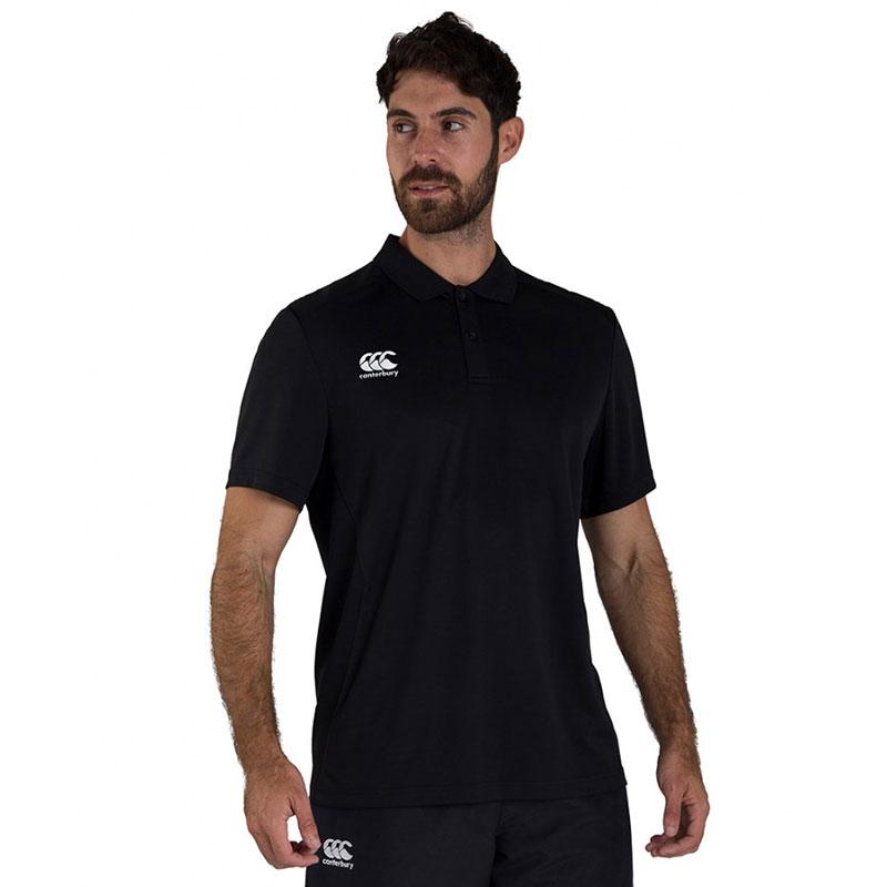 Canterbury Club Dry Polo Shirt