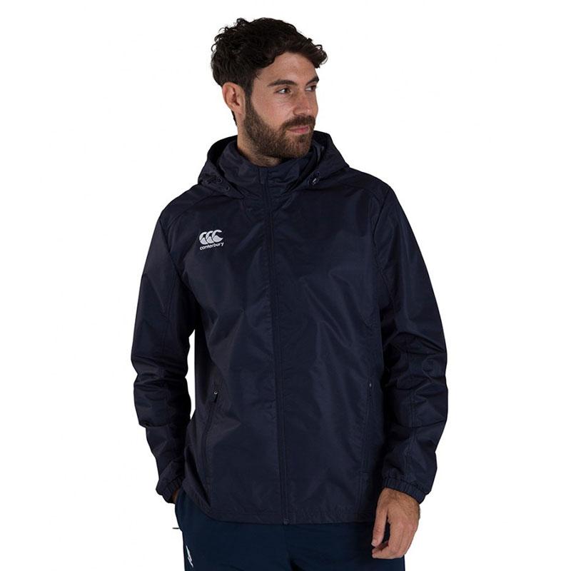 Canterbury Club Rain Jacket
