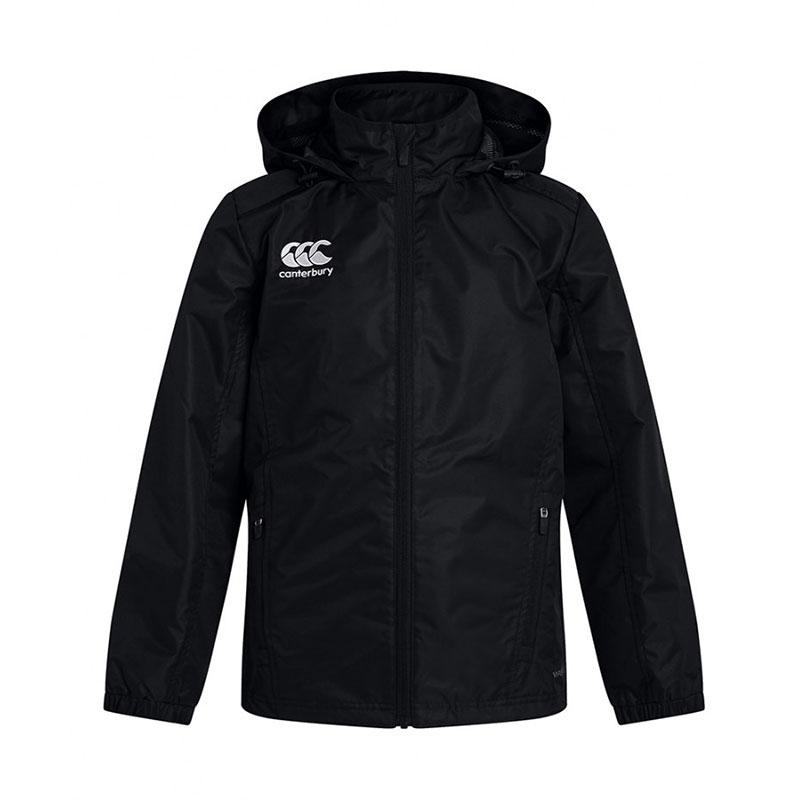 Canterbury Kids Club Rain Jacket