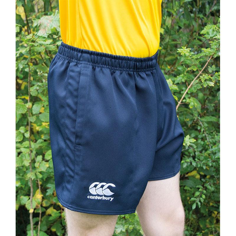 Canterbury Kids Professional Shorts
